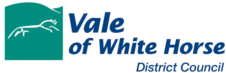 Vale of White Horse District Council Logo