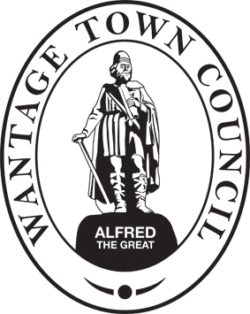 Wantage Town Council Logo